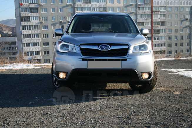 Subaru Forester, 2012 год, 1 060 000 руб.