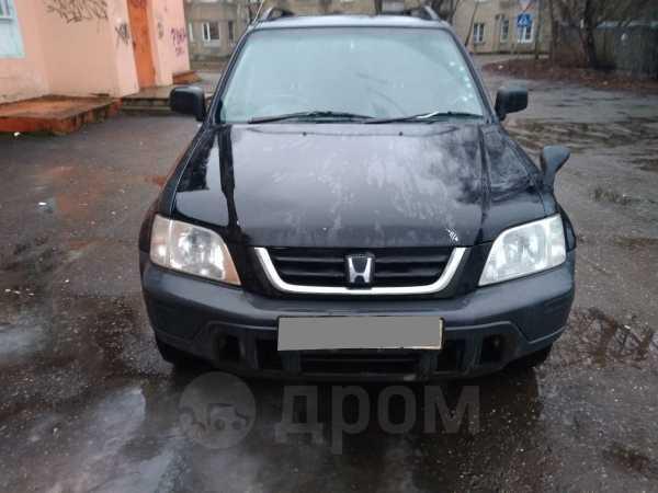 Honda CR-V, 1998 год, 249 000 руб.