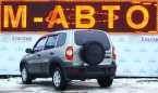 Chevrolet Niva, 2011 год, 289 000 руб.