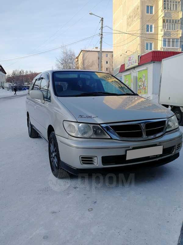 Nissan Presage, 2002 год, 200 000 руб.