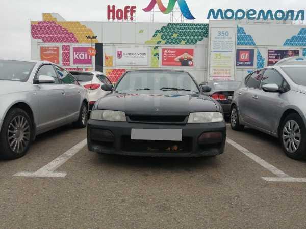 Nissan Skyline, 1996 год, 150 000 руб.