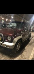 Mitsubishi Pajero Junior, 1995 год, 200 000 руб.
