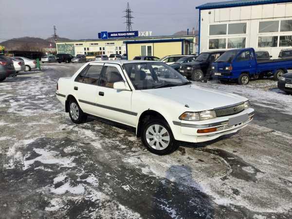 Toyota Corona, 1991 год, 107 000 руб.