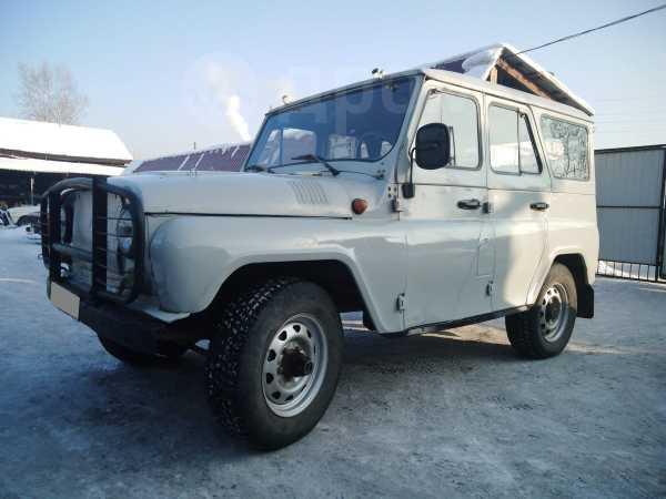 УАЗ 3151, 1999 год, 165 000 руб.
