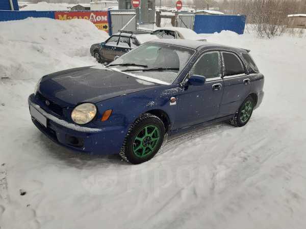 Subaru Impreza, 2000 год, 165 000 руб.