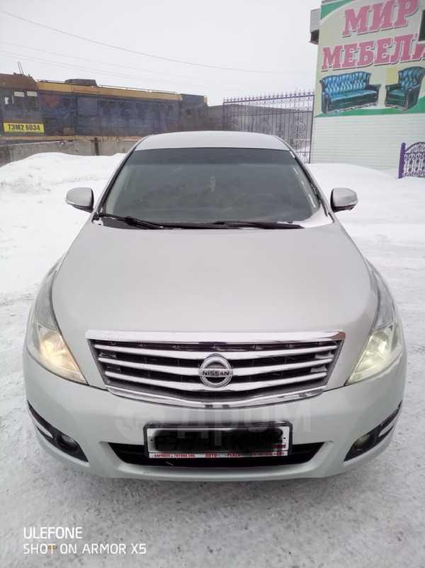 Nissan Teana, 2010 год, 680 000 руб.