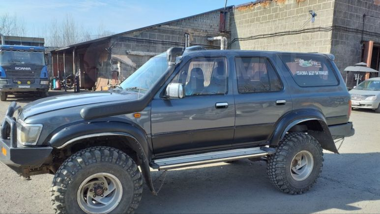 Toyota Hilux Surf, 1993 год, 450 000 руб.