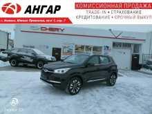 Ачинск Chery Tiggo 4 2019