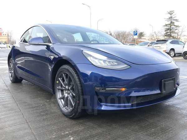 Tesla Model 3, 2018 год, 3 450 000 руб.