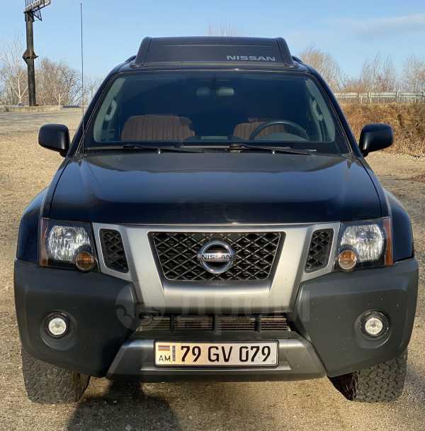 Nissan Xterra, 2014 год, 1 150 000 руб.