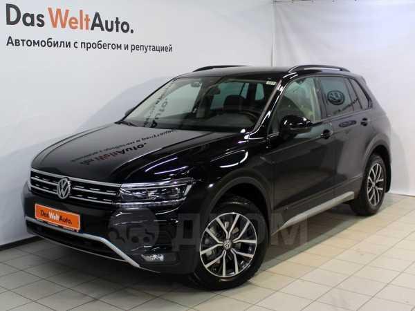 Volkswagen Tiguan, 2019 год, 1 949 000 руб.