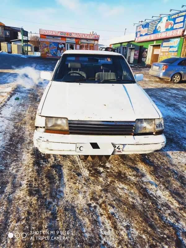 Toyota Corona, 1985 год, 47 000 руб.