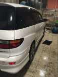 Toyota Estima, 2002 год, 440 000 руб.