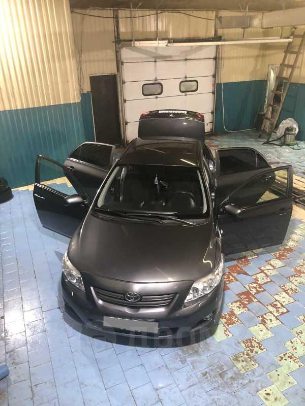Toyota Corolla, 2010 год, 610 000 руб.