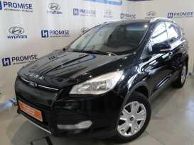 Красноярск Ford Kuga 2013