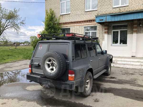 Nissan Patrol, 1994 год, 680 000 руб.