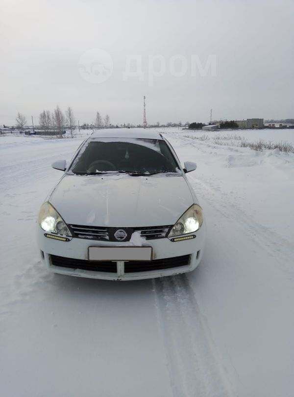 Nissan Wingroad, 2003 год, 160 000 руб.