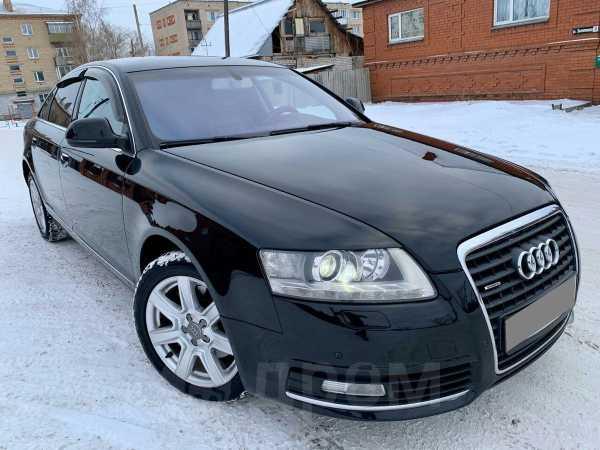 Audi A6, 2010 год, 710 000 руб.