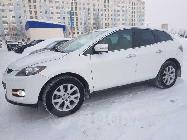 Mazda CX-7, 2008 год, 485 000 руб.