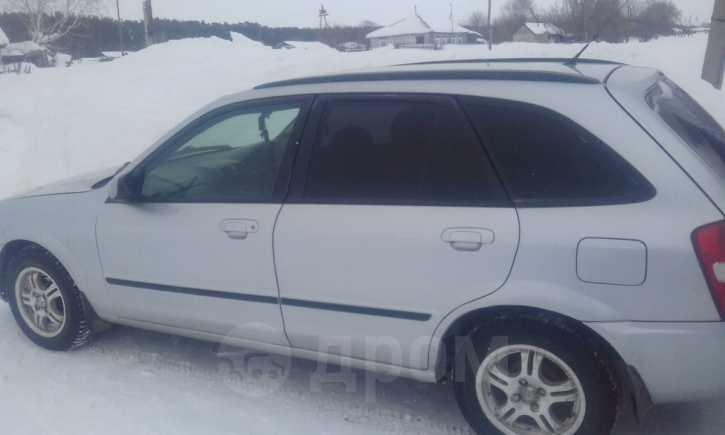 Mazda Familia S-Wagon, 1999 год, 155 555 руб.