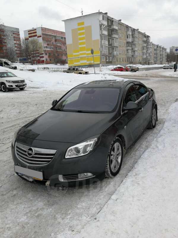 Opel Insignia, 2010 год, 575 000 руб.