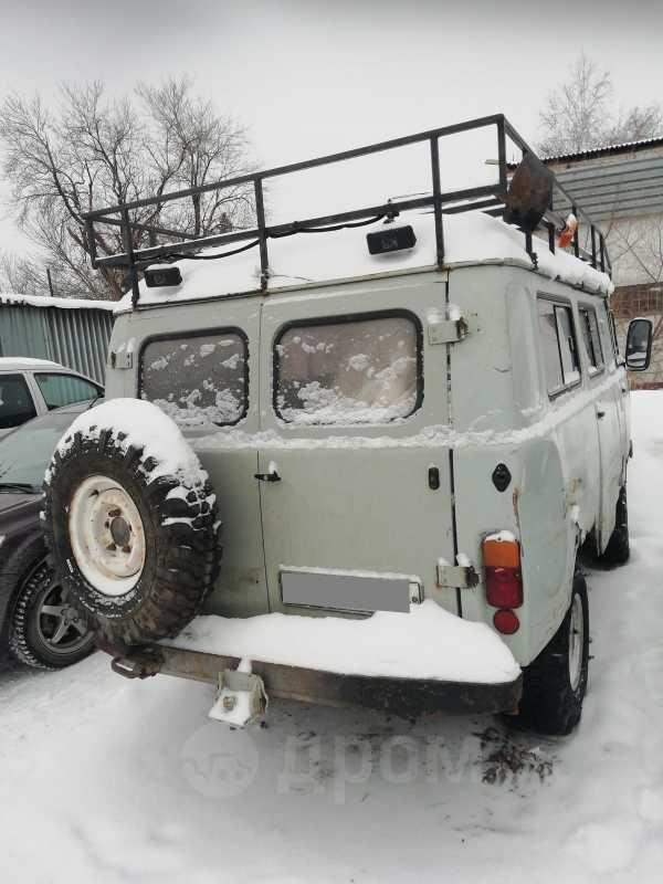 УАЗ Буханка, 1995 год, 165 000 руб.