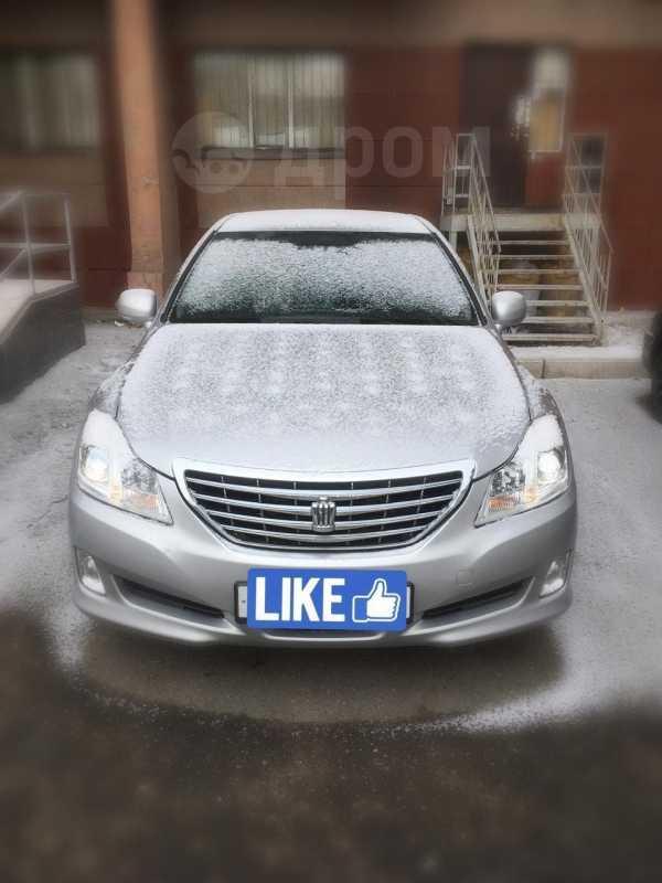 Toyota Crown, 2008 год, 550 000 руб.