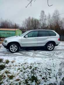 Курлово X5 2001