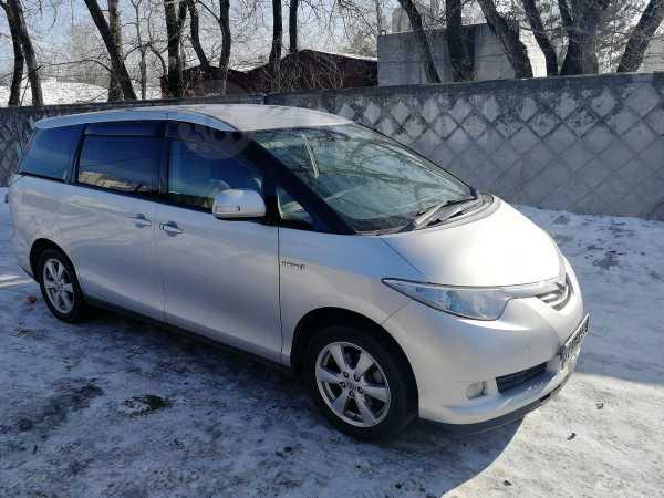 Toyota Estima, 2008 год, 310 000 руб.