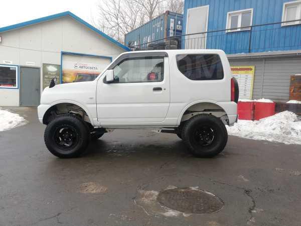 Suzuki Jimny, 2013 год, 395 000 руб.