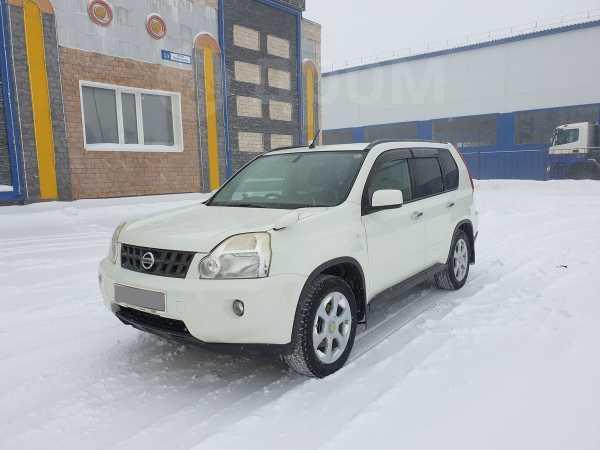 Nissan X-Trail, 2009 год, 850 000 руб.