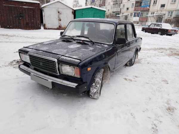 Лада 2107, 2011 год, 93 000 руб.