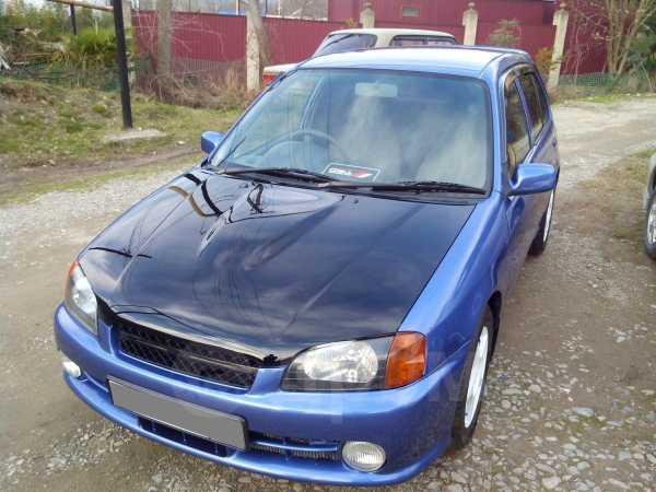 Toyota Starlet, 1996 год, 200 000 руб.