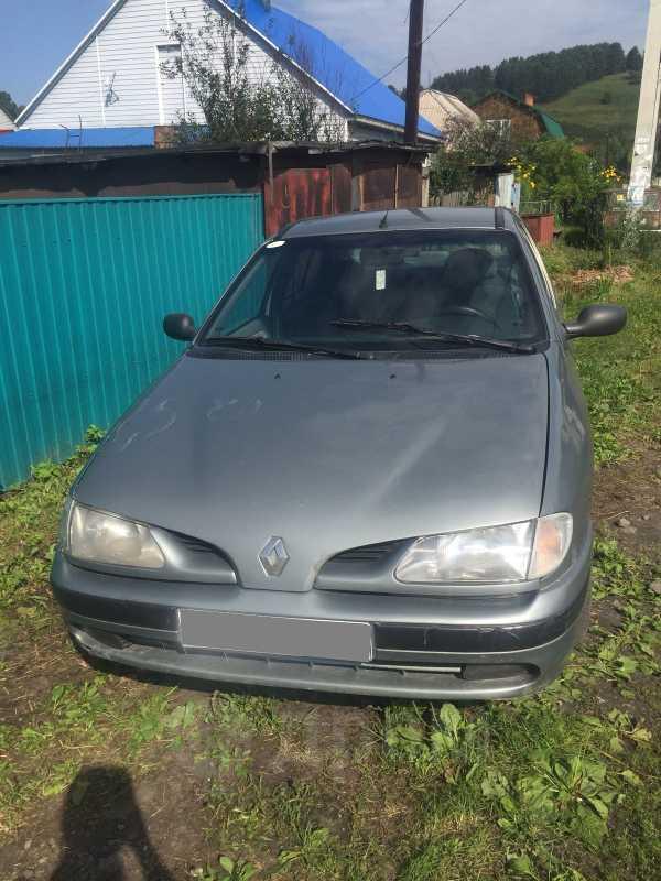 Renault Megane, 1997 год, 60 000 руб.