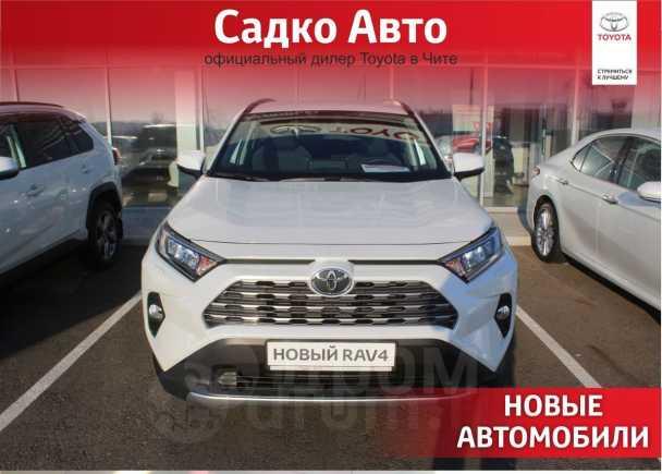 Toyota RAV4, 2019 год, 2 279 000 руб.