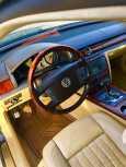 Volkswagen Phaeton, 2008 год, 600 000 руб.