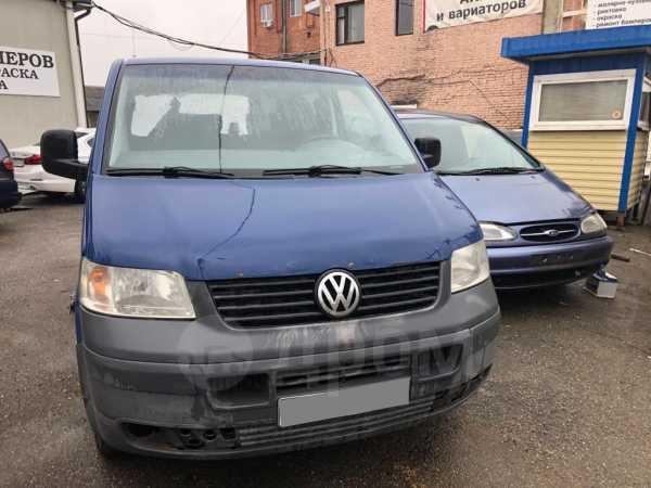 Volkswagen Transporter, 2005 год, 500 000 руб.
