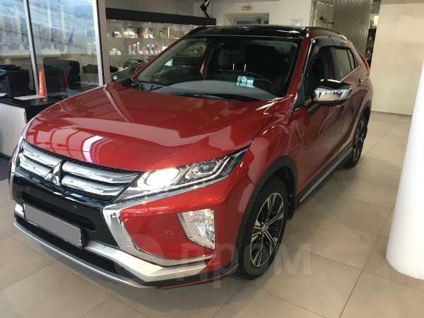 Mitsubishi Eclipse Cross, 2018 год, 1 850 000 руб.