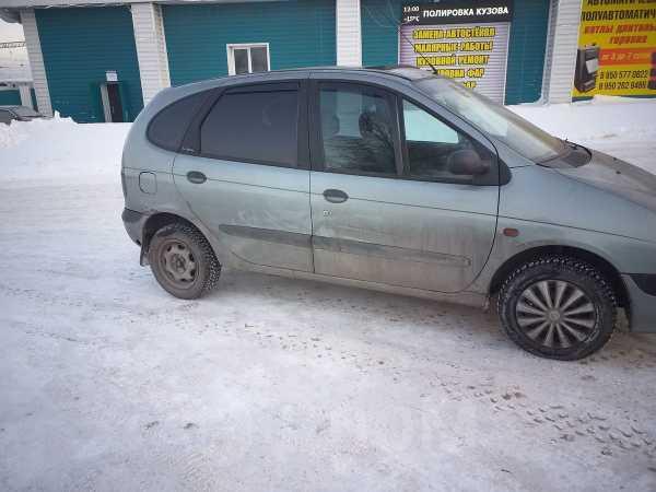 Renault Scenic, 1998 год, 150 000 руб.
