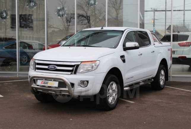 Ford Ranger, 2012 год, 970 000 руб.