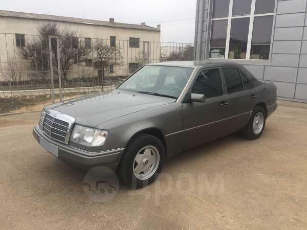 Mercedes-Benz Mercedes, 1990 год, 420 000 руб.