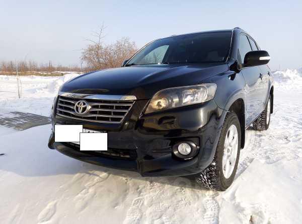 Toyota RAV4, 2012 год, 858 000 руб.