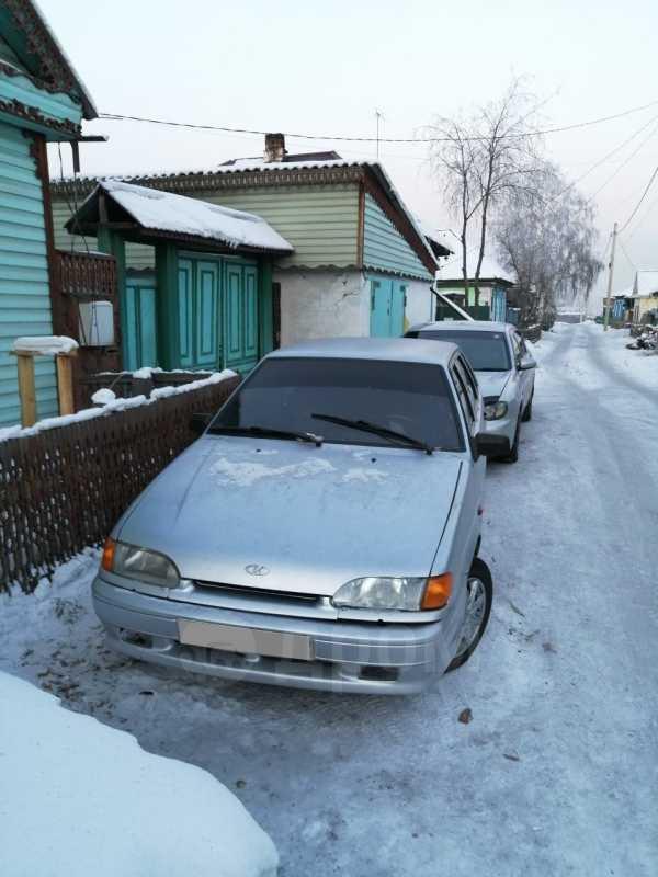 Лада 2115 Самара, 2005 год, 122 000 руб.