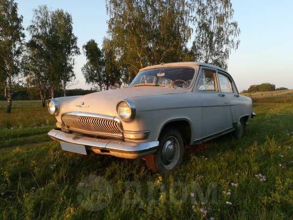 ГАЗ 21 Волга, 1964 год, 115 000 руб.