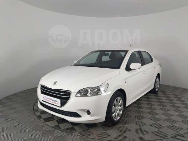 Peugeot 301, 2014 год, 304 000 руб.