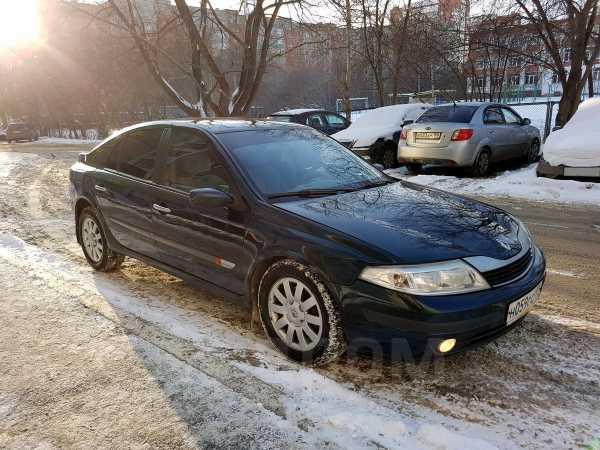 Renault Laguna, 2003 год, 155 000 руб.