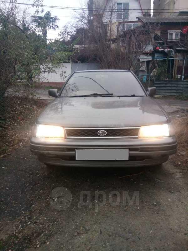 Subaru Legacy, 1990 год, 30 000 руб.