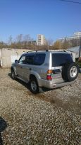 Toyota Land Cruiser Prado, 2001 год, 350 000 руб.