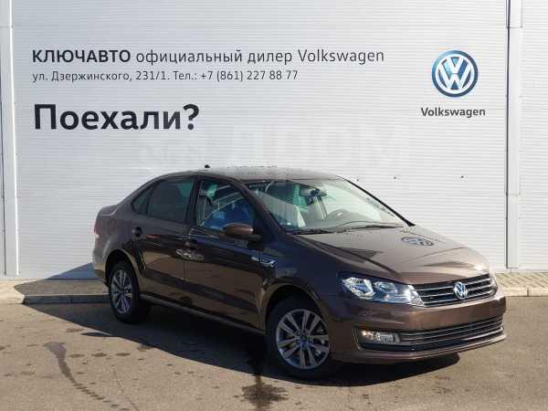Volkswagen Polo, 2020 год, 1 017 800 руб.
