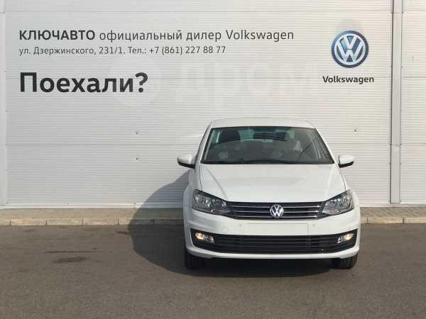 Volkswagen Polo, 2019 год, 997 200 руб.